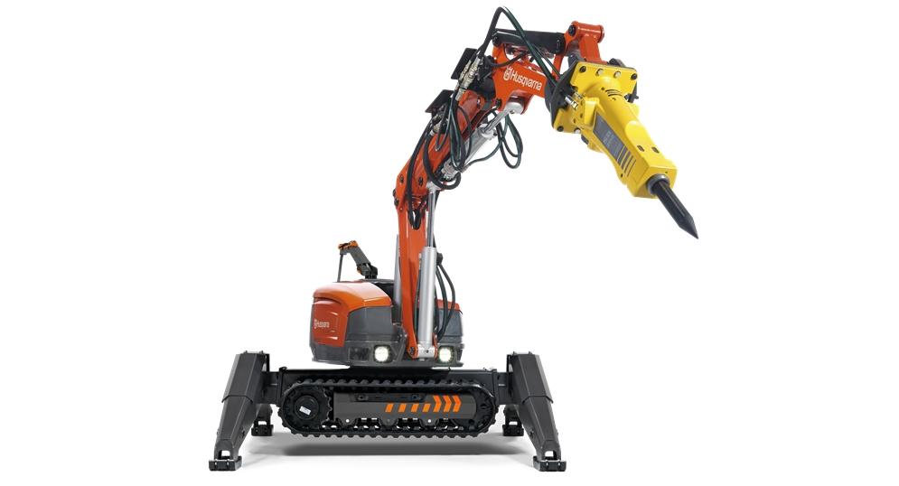 robot husqvarna